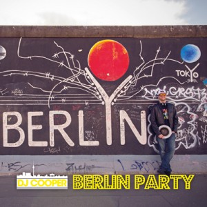 Berlin singles party